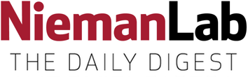 Nieman Lab: The Daily Digest